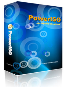 Power ISO v6.2
