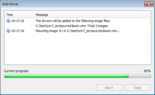 add files to iso image windows 7