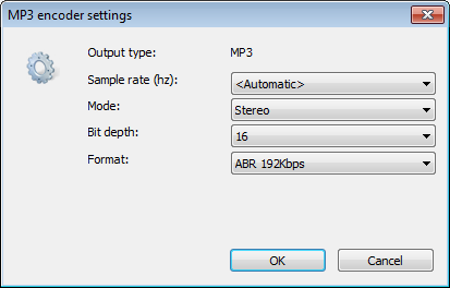 Flac To Mp3 >> Convert Flac Files To Mp3