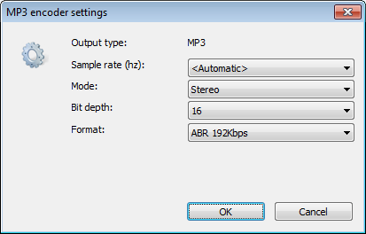 m4a to wav converter free
