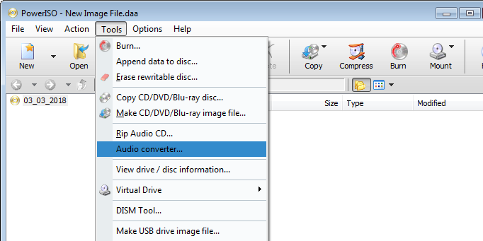 mpdp to mp3 converter