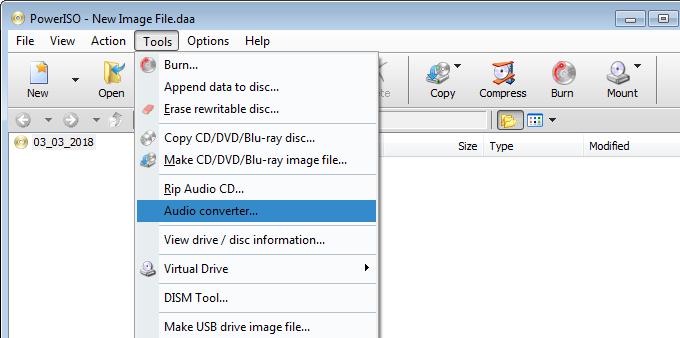 convert mp3 to wav file free