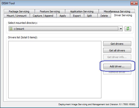 How to Install Windows 7 through USB 3 0 port?