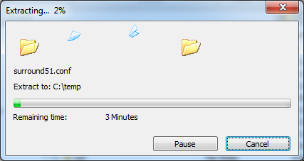 Open VDI File